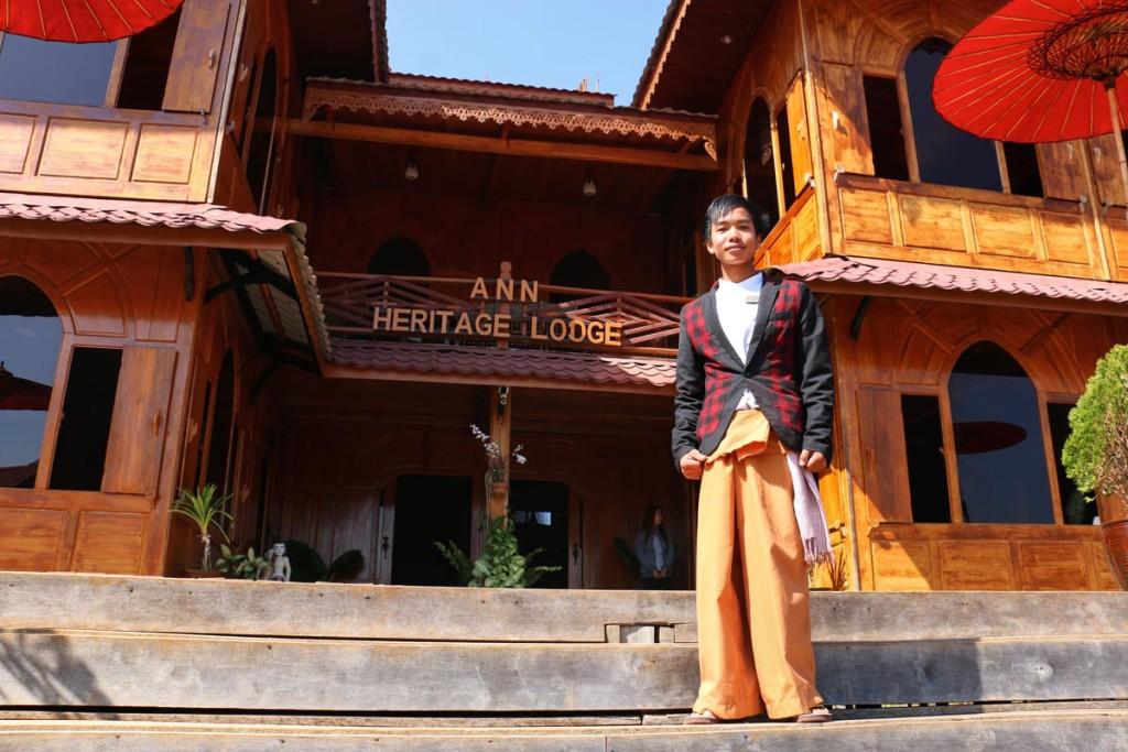 Ann Heritage Lodge19