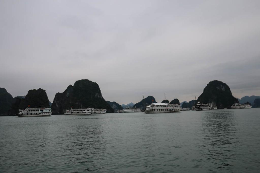 Glory Legend Cruises